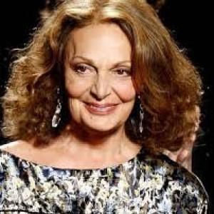 12. Diane von Furstenberg