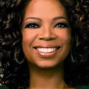 2. Oprah Winfrey