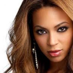 3. Beyonce Knowles