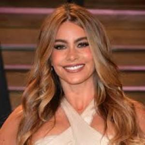 5. Sofia Vergara