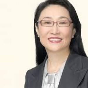 8. Cher Wang