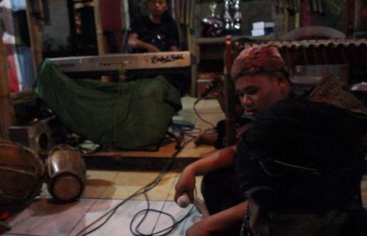 Karinding dan Beatbox akan kolaborasi di Seminar Batik
