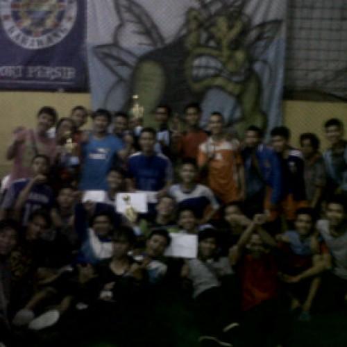 Timnas U 18: XTC Karawang Gelar Kejuaraan Futsal