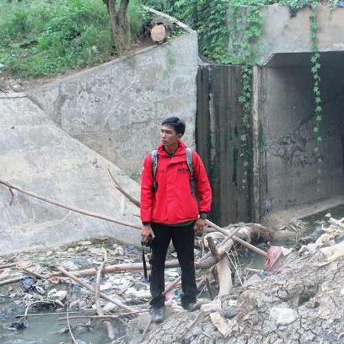 Arif Munawir ST Pembina Bara Rimba