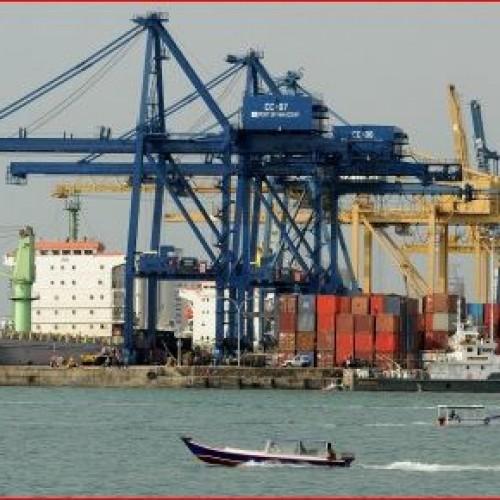 Pelabuhan merupakan sebuah fasilitas yang dibangun untuk mensuport berbagai aktifitas transportasi laut. (Foto; Ist)