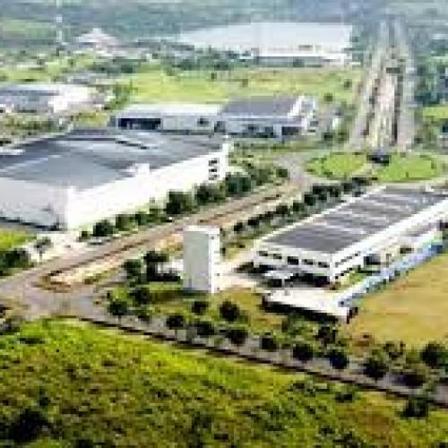 Tahun 2035  Indonesia ditargetkan menjadi negara industri tangguh. (Foto; Ist)