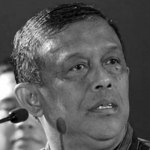 Mantan Panglima TNI, Djoko Santoso