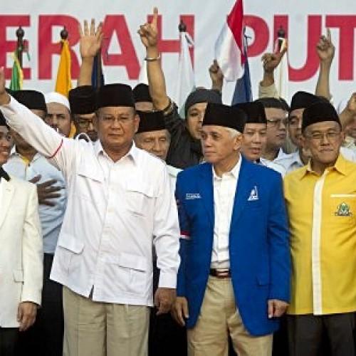 Partai Koalisi Merah Putih