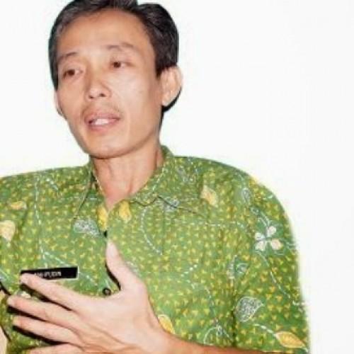 Kabid Pengadaan Pegawai BKD dan Diklat Kab. Karawang, Mahpudin