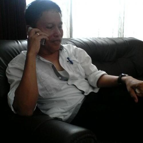Kepala Bidang Penanggulangan Bencana Dinas Sosial Karawang, Supriatna