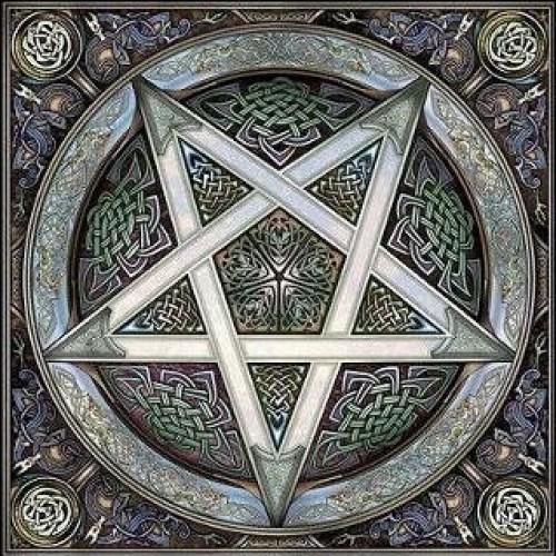 Simbol-Pentagram