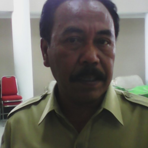 Sekretaris Daerah Karawang, Drs. H. Teddy R.S