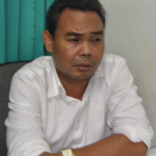 Ketua DPC PDIP Karawang, Karda Wiranata