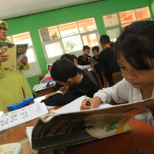 Timnas U 18: Penggunaan Bahasa Sunda Di Sekolah Kurang Maksimal
