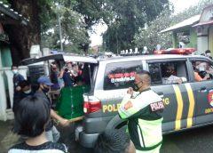 Siswi SMP Tewas Dijerat Tali, Polisi Masih Dalami Adanya Tindak Pemerkosaan
